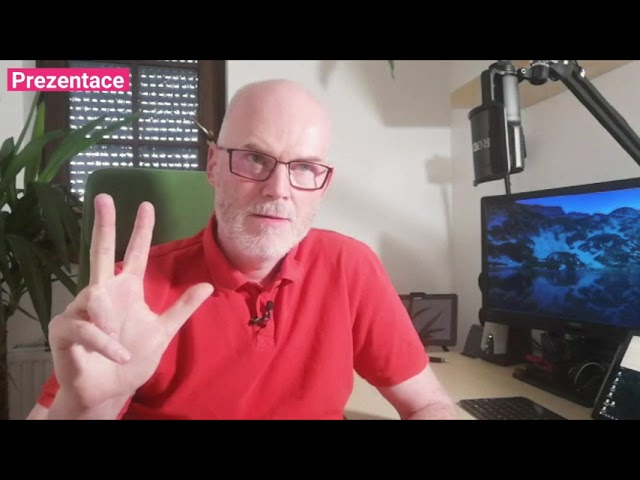 KOUČINK PREZENTACÍ: Jak jej hodnotí Martin Hurych?   Reference
