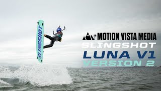 Slingshot Luna | Product Video Version 2