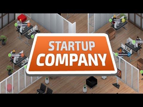 Startup Company  ► Фирмочка