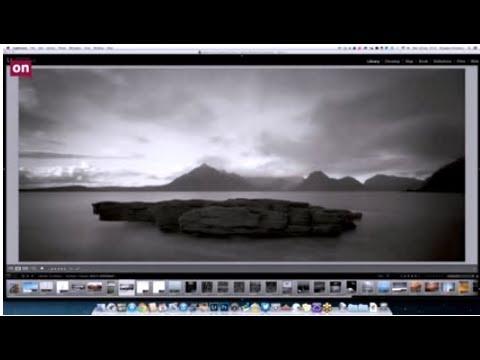 Doug Chinnery Webinar / Creative Landscape Photography