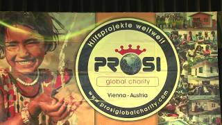 Highlights - PROSI Global Charity Foundation 'Hope 4 the Best' 2018 Charity Gala