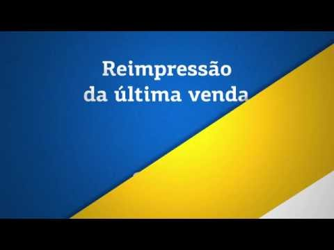 Acqio VX685 | Reimpressão do ...