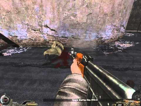 The Stalin Subway - Red Veil Gameplay [GER kommentiert]