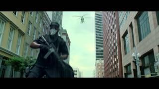 American Heist - Trailer
