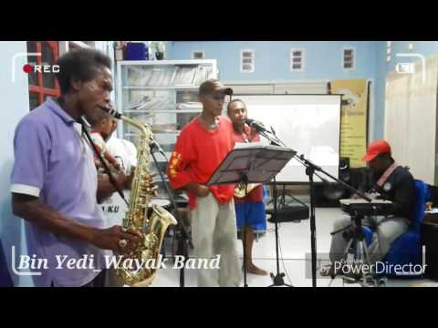 Bin Yedi_Wayag Band