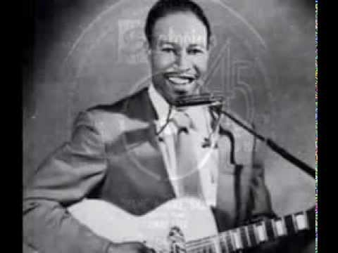 Jimmy Reed - Shame Shame Shame - 1963 45rpm