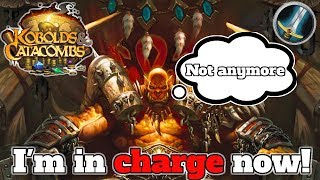 Gameplay Pirate Warrior Kobolds And Catacombs | Hearthstione Guide How To Play