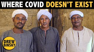 WHERE COVID DOESN'T EXIST... (Egypt)
