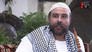 فزلكة عربية 3 الحلقة 12 | فادي غازي   اندريه سكاف | رمضان 2019