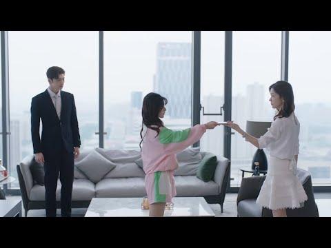 Download 一不小心捡到爱 🥰 两个女人为了争一个男人吵起来,这硝烟,燃得挺旺盛 🥰 中国电视剧