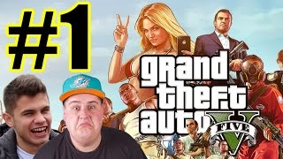 Grand Theft Auto V | ONLINE | Unfielddel  | #1