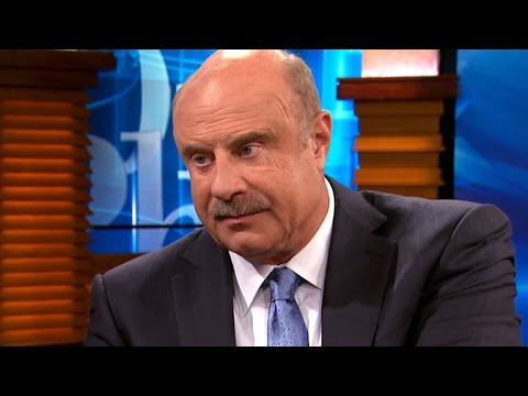 Dr phil on porn