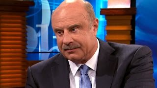 Dr. Phil On Alleged Victim in Jared Fogle Child Porn Scandal: 'This is a Courageous Young Woman'