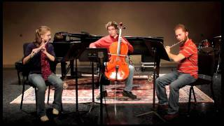 Trio in G Major, III. Rondo, Allegretto - Carl Stamitz