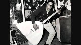 Watch Bo Diddley Dont Let It Go video