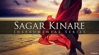 Saagar Kinare - Sitar Instrumental (Lounge Music)