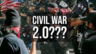 Civil War 2.0? Maybe...