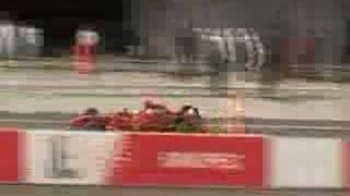 Shanghai F1 Sinopec