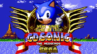 Mega-CD Longplay [100] Sonic CD (a)