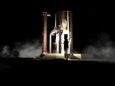 the core movie space shuttle landing - photo #41