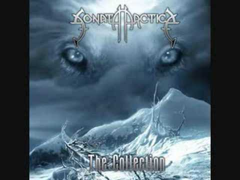 Sonata Arctica-Ain't Your Fairytale