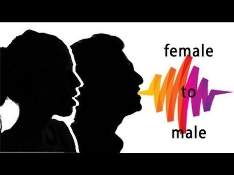 cara mudah merubah suara wanita menjadi pria dengan audacity