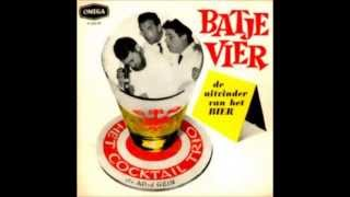 Cocktail trio - Batje vier