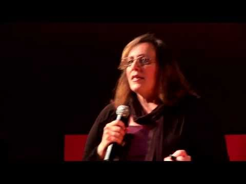 Bringing a New Stem Cell Treatment to Cancer Patients: Dr. Karen Aboody, M.D. at TEDxAJU