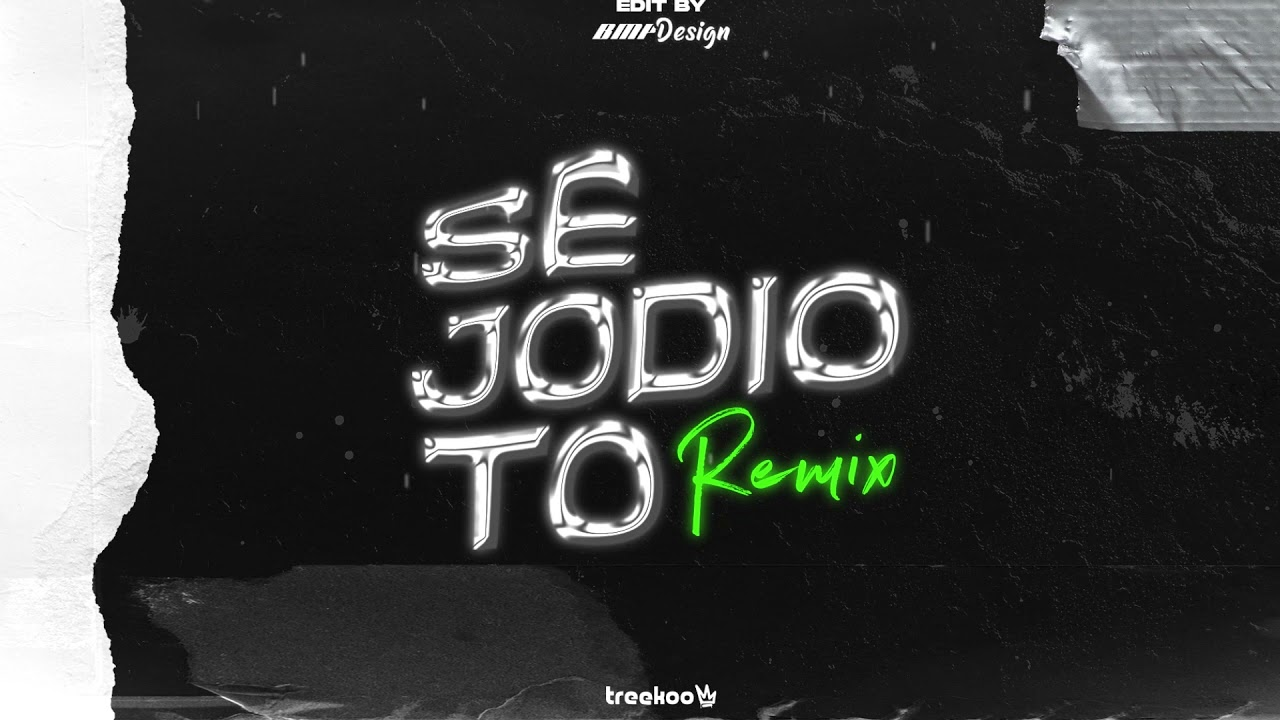 SEJODIOTO ( Remix ) - Treekoo  [@KAROL G ]