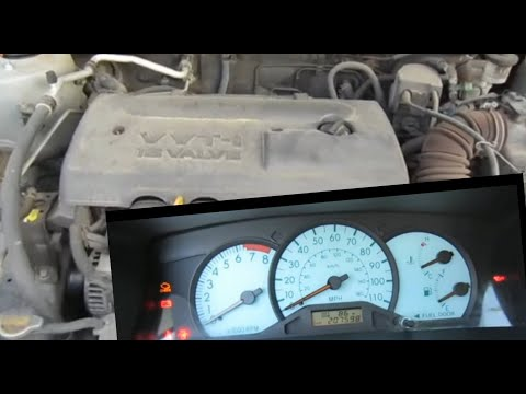 TOYOTA DIY DIAGNOSIS VIDEO…2005 Corolla No Start/No Crank…Solved…