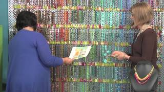 Beads, Baubles & Jewels--Using Color Palettes with Katie Hacker and Erin Prais-Hintz