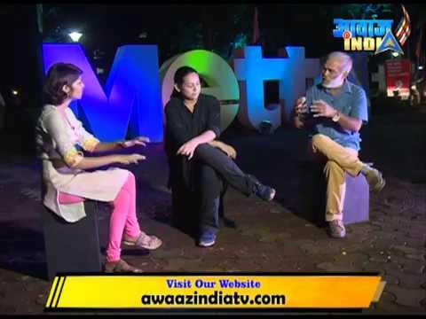 METTAS SAMWAD by Mayuri with  Shilpi Marwa and Arvind Gaur