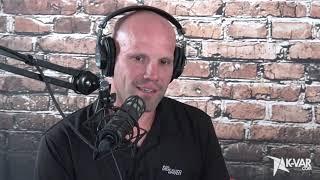 Max Michel talks SigSauer // John Bartolo Show