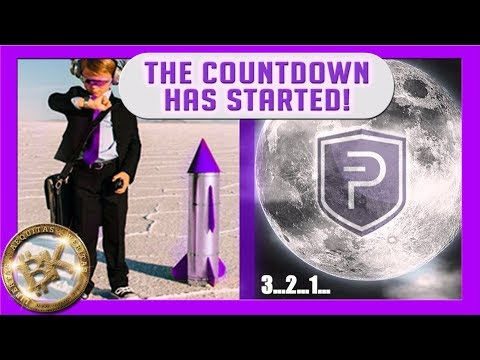 ⚡ BREAKOUT ALERT! BUY PIVX NOW!!⚡  Bitcoin Price Analysis 6500 USD | NOV 10 2017 | Earn Free Bitcoin
