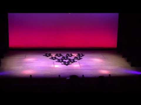 鶴見商業高校ダンス部 文化祭 大会作品 2017