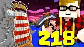 MINECRAFT: IL FARO DI VEDETTA!! #218