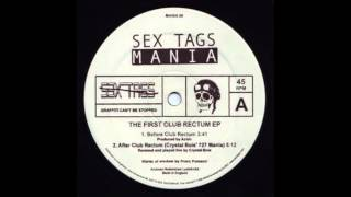 Acido - First Club Rectum (Crystal Bois