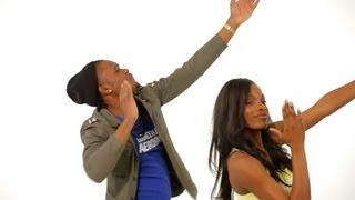 How to Do the Thunder Clap   Reggae Dancehall