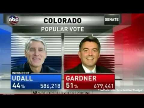 US mid-term elections: Republicans win control of US Senate