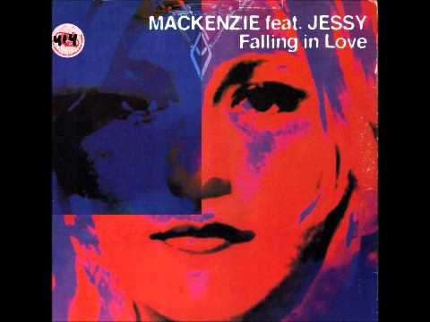 The Mackenzie feat Jessy-Falling In Love