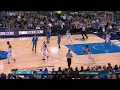 Quarter 1 One Box Video :Mavericks Vs. Thunder, 3/5/2017 12:00:00 AM