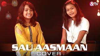 The Voice India Kids | Sau Aasmaan Cover | Jingbhabok Mylliem Ft. Nishtha Sharma
