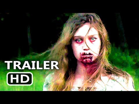 SLENDER MAN Official Trailer (2018) Thriller Movie HD