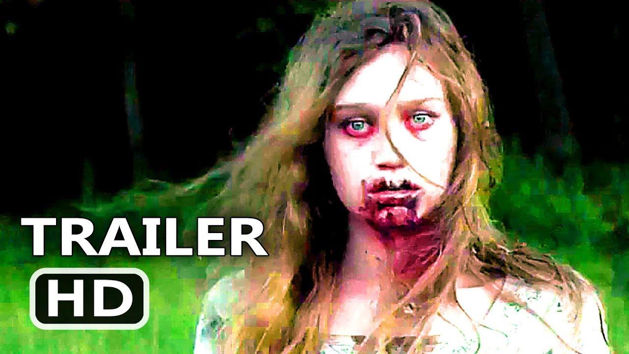 SLENDER MAN Official Trailer (2018) Thriller Movie HD