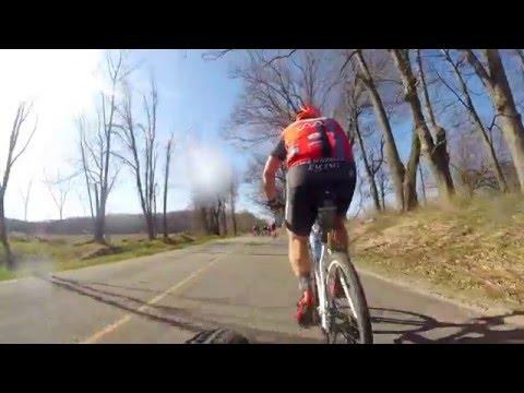 Barry Roubaix 2016