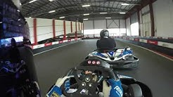 Grand-Prix P1 - Karting Payerne
