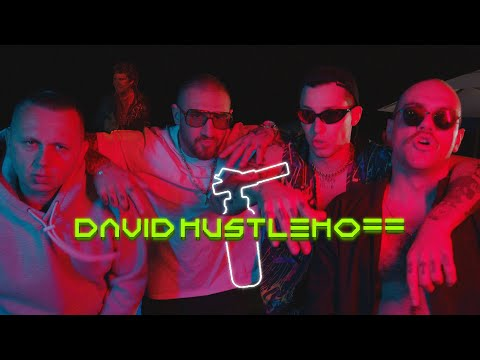 david hustlehoff