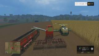 Farming Simulator 15 XBOX One So Back to Westbridge Hills Episode 4