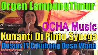 Kunanti Di Pintu Surga - Camelia Malik - Music DJ House Remix Lampung Terbaru 2018 Mp3