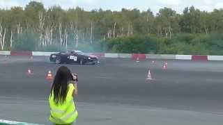 Стрелов Константин и Идиятулин Дамир 4 этап РДС-Сибирь 2014